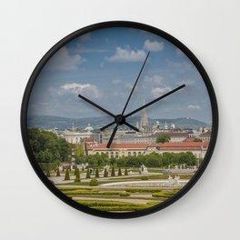 new churchtown Wall Clock