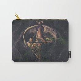 The Immortal Myth Carry-All Pouch