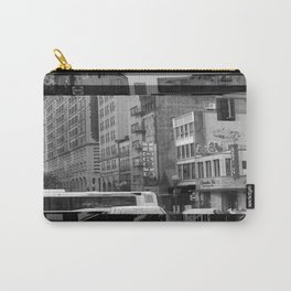 TICKETS Carry-All Pouch