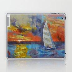 Sailboat Laptop & iPad Skin