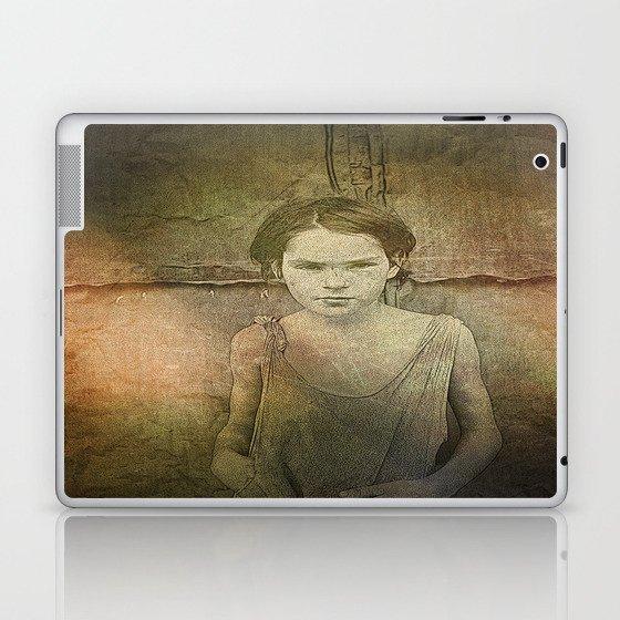 Determined Laptop & iPad Skin