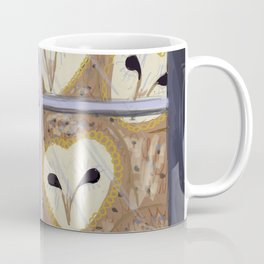 The Owls Are Not What They Seem Coffee Mug