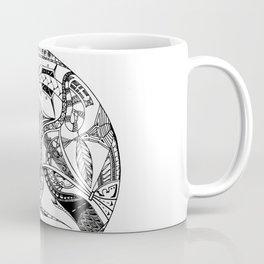 Time is an Illusion Coffee Mug