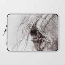Perlino Eye Laptop Sleeve