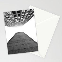 Downtown Winnipeg Stationery Cards