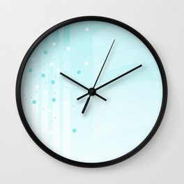 Is it enough? Wall Clock
