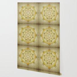 Ethnic mandala Wallpaper