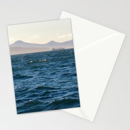 Boating in Otago Stationery Cards