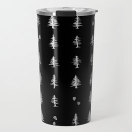 Midnight Pines Travel Mug