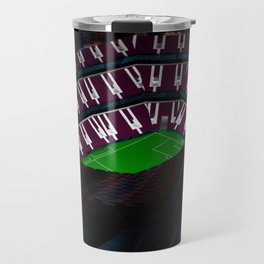 The Ucheagwu Travel Mug