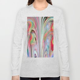 The Butterfly Long Sleeve T-shirt