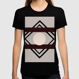 Wallpaper Pattern T-shirt
