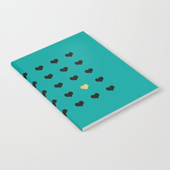 Pattern Ally A Notebook