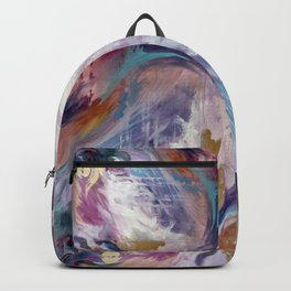 One Rainy Wish - Jimi Hendrix Collection Backpack