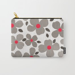 dogwood 10 Carry-All Pouch