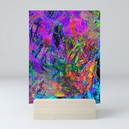Ecstasy Tweak Mini Art Print