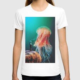 The Ledge T-shirt