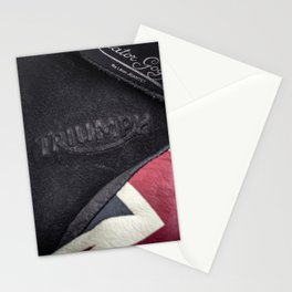 Triumph Motorcycles Stationery Cards