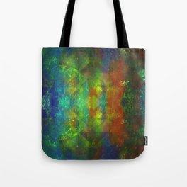 STRANGER THING Tote Bag