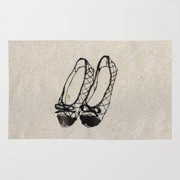 Ballerinas Rug