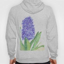 Hyacinth Hoody