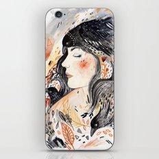 Crows & I iPhone & iPod Skin