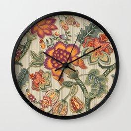 Lady Mary Wall Clock