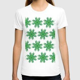 Forest evergreen T-shirt