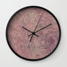 Linear No. 1 Wall Clock