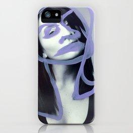Kaitlin iPhone Case
