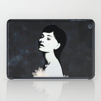 audrey iPad Cases featuring Audrey by EISENHART
