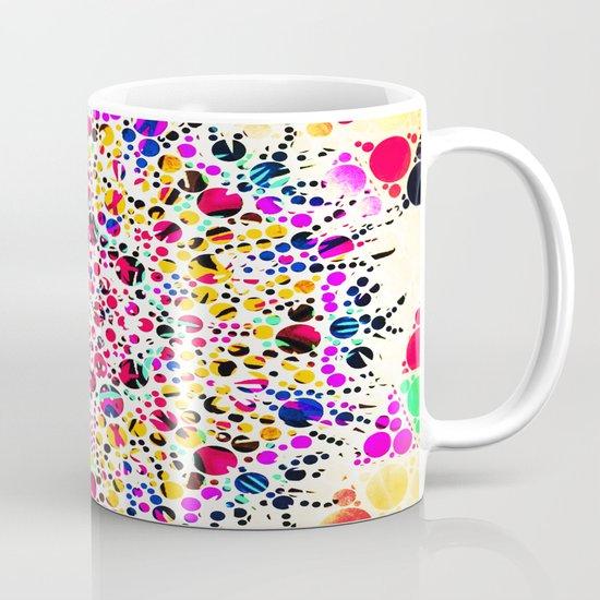 GOLGI APPARATUS Mug