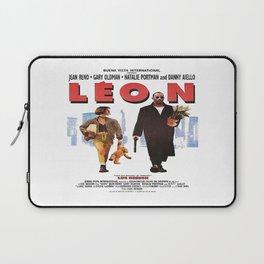 LEON The Professional Vintage Laptop Sleeve