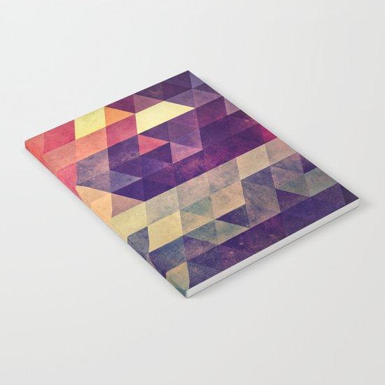 blynlytt Notebook