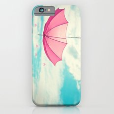 Raining Hearts Slim Case iPhone 6s