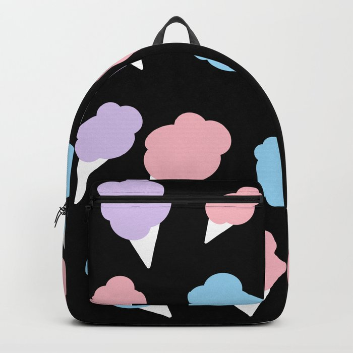 Craving Cotton Candy Backpack