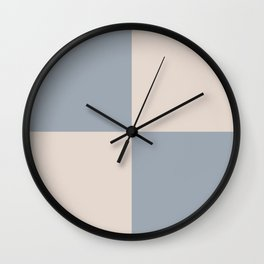 KYANITE III x SAND Wall Clock