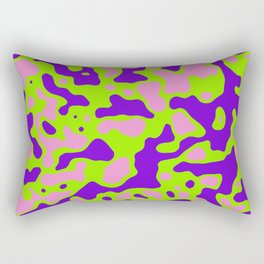 Camo 147 Rectangular Pillow