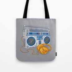Recycled Future Tote Bag