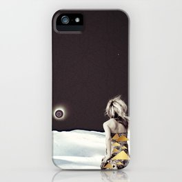 Hino Hurriano Nº 6 iPhone Case
