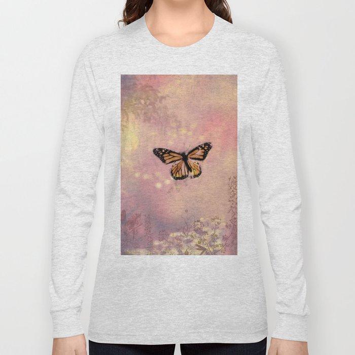 A Little Bit of Magic  Long Sleeve T-shirt