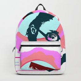 Vaporwave Fiance' Backpack