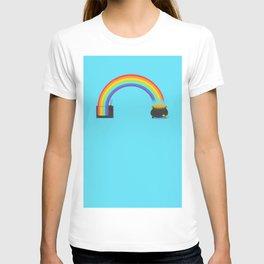 Rainbow - Origin T-shirt