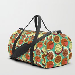 Cakes and Pies! Duffle Bag