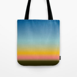 SNST:1 (Los Angeles) Tote Bag