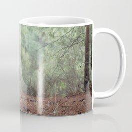 A meditation spot Coffee Mug