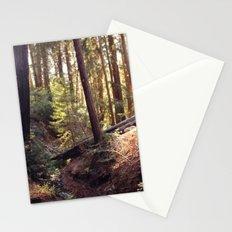 redwoods Stationery Cards