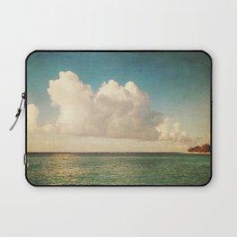 Summer Wind Laptop Sleeve