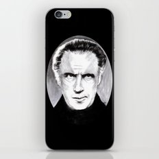 Me Who Has Commanded Nations iPhone & iPod Skin