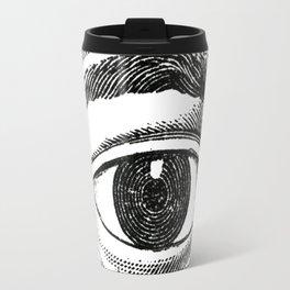 The Eye Travel Mug
